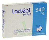 Lacteol 340 Mg, Poudre Pour Suspension Buvable En Sachet-dose à LE LAVANDOU