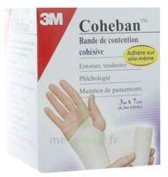 Coheban, Blanc 3 M X 7 Cm à LE LAVANDOU