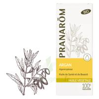 Pranarom Huile Végétale Bio Argan 50ml à LE LAVANDOU