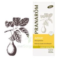 Pranarom Huile Végétale Bio Avocat à LE LAVANDOU