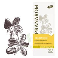 Pranarom Huile Végétale Bio Calophylle 50ml à LE LAVANDOU