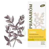 Pranarom Huile Végétale Bio Jojoba 50ml à LE LAVANDOU