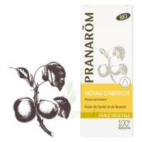 Pranarôm Huile Végétale Noyau Abricot 1l à LE LAVANDOU
