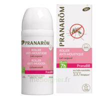 Pranabb Lait Corporel Anti-moustique à LE LAVANDOU