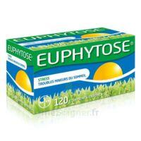 Euphytose Comprimés Enrobés B/120 à LE LAVANDOU