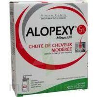 Alopexy 50 Mg/ml S Appl Cut 3fl/60ml à LE LAVANDOU