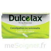 Dulcolax 10 Mg, Suppositoire à LE LAVANDOU