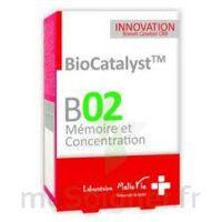 Biocatalyst B02 à LE LAVANDOU