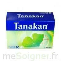 Tanakan 40 Mg/ml, Solution Buvable Fl/90ml à LE LAVANDOU