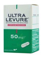 Ultra-levure 50 Mg Gélules Fl/50 à LE LAVANDOU