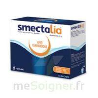 Smectalia 3 G, Poudre Pour Suspension Buvable En Sachet à LE LAVANDOU