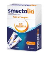 Smectalia 3 G Suspension Buvable En Sachet 12sach/10g à LE LAVANDOU