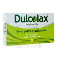 Dulcolax 5 Mg Comprimés Enrobés Gastro-résistants Plq/30 à LE LAVANDOU