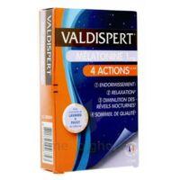 Valdispert Mélatonine 1 Mg 4 Actions Caps B/30 à LE LAVANDOU