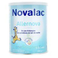 Novalac Expert Allernova Aliment Infantil B/400g à LE LAVANDOU