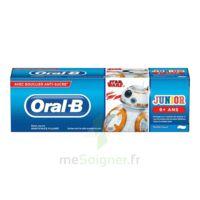 Oral B Pro-expert Stages Star Wars Dentifrice 75ml à LE LAVANDOU