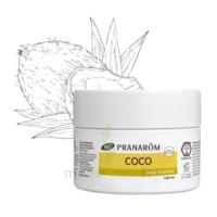 Pranarôm Huile Végétale Bio Coco 100ml à LE LAVANDOU