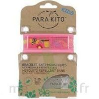 Parakito Bracelet Kids Abeille à LE LAVANDOU