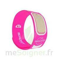 Parakito Bracelet Sport Rose à LE LAVANDOU
