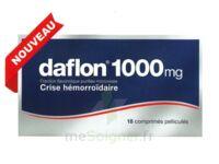 Daflon 1000 Mg Comprimés Pelliculés Plq/18 à LE LAVANDOU