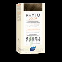 Phytocolor Kit Coloration Permanente 7 Blond à LE LAVANDOU