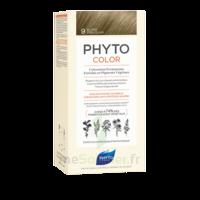 Phytocolor Kit Coloration Permanente 9 Blond Très Clair à LE LAVANDOU