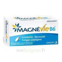 Magnevie B6 100 Mg/10 Mg Comprimés Pelliculés Plaq/60 à LE LAVANDOU