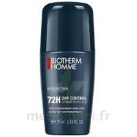 Biotherm Homme Day Contrôl Déodorant 72 H Anti-transpirant 75ml à LE LAVANDOU