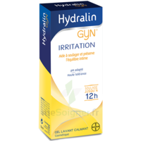 Hydralin Gyn Gel Calmant Usage Intime 200ml à LE LAVANDOU