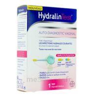 Hydralin Test Infection Vaginale à LE LAVANDOU