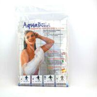 Aquabella Protection Main Pied Bras Court 29,5x48cm Sachet/2 à LE LAVANDOU