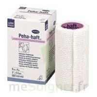 Peha-haft® Bande De Fixation Auto-adhérente 10 Cm X 4 Mètres à LE LAVANDOU