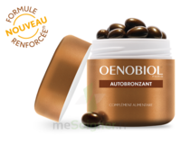 Oenobiol Autobronzant Caps 2*pots/30 à LE LAVANDOU
