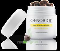 Oenobiol Solaire Intensif Caps Peau Sensible Pot/30 à LE LAVANDOU