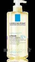 La Roche Posay Lipikar Ap+ Huile Lavante Relipidante Anti-grattage Fl/750ml à LE LAVANDOU