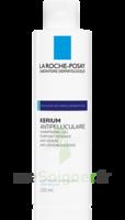 Kerium Antipelliculaire Micro-exfoliant Shampooing Gel Cheveux Gras 200ml à LE LAVANDOU