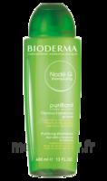 Node G Shampooing Fluide Sans Parfum Cheveux Gras Fl/400ml à LE LAVANDOU