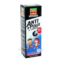 Cinq Sur Cinq Natura Shampooing Anti-poux Lentes Neutre 100ml à LE LAVANDOU