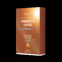 Terracotta Cicktail Autobronzant Comprimés B/30 à LE LAVANDOU