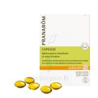 Oléocaps 2 Caps Santé Intestinale Bio B/30 à LE LAVANDOU