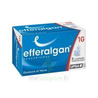 Efferalganmed 1 G Cpr Eff T/8 à LE LAVANDOU