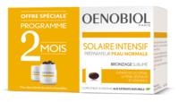 Oenobiol Solaire Intensif Caps Peau Normale 2*pot/30 à LE LAVANDOU