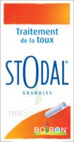 Boiron Stodal Granules Tubes/2 à LE LAVANDOU
