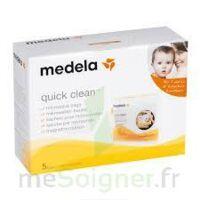 Medela Quick Clean, Bt 5 à LE LAVANDOU