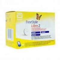 Freestyle Libre 2 Capteur à LE LAVANDOU