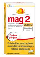 Mag 2 Cramp Comprimés B/30 à LE LAVANDOU