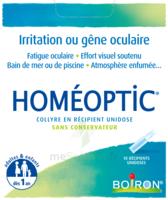 Boiron Homéoptic Collyre Unidose à LE LAVANDOU