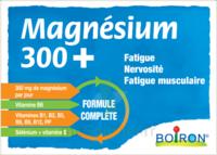Boiron Magnésium 300+ Comprimés B/80 à LE LAVANDOU