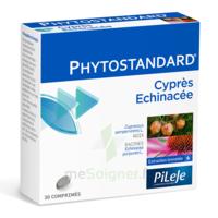 Pileje Phytostandard - Cyprès / Echinacée 30 Comprimés à LE LAVANDOU