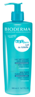 Abcderm Lait De Toilette Fl/500ml à LE LAVANDOU